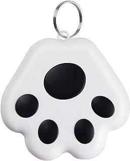 $37 » Sponsored Ad - GPS Tracker for Kids & pet cat Dog Position,Mini Antilost Waterproof Bluetooth Locator Accessories (Black)