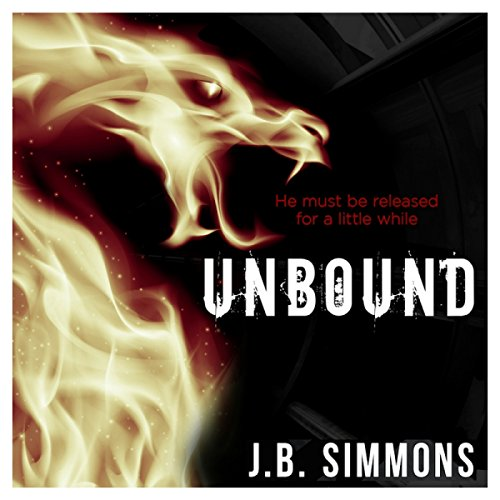 Unbound audiobook cover art