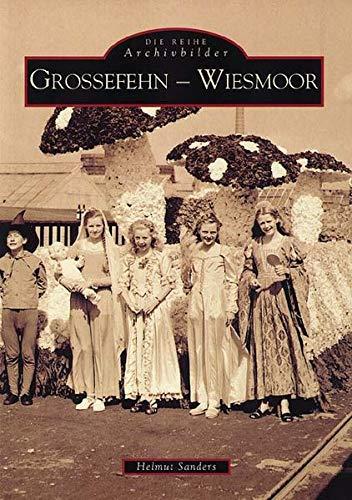 Großefehn-Wiesmoor (Sutton Reprint 128 Seiten)