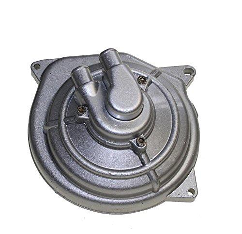Wasserpumpe Silber für wassergekühlten Minarelli Motor