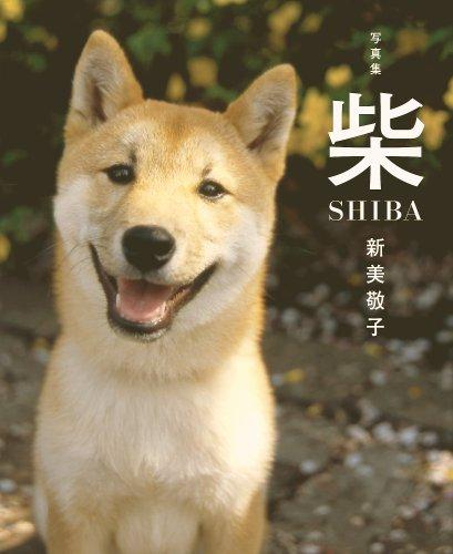 写真集 柴 SHIBAの詳細を見る