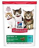 HILLS SCIE HSP Feline Kitten ATUN 300GR