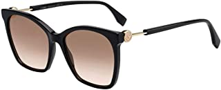 نظارات شمسية FF 0344/S للنساء من فندي