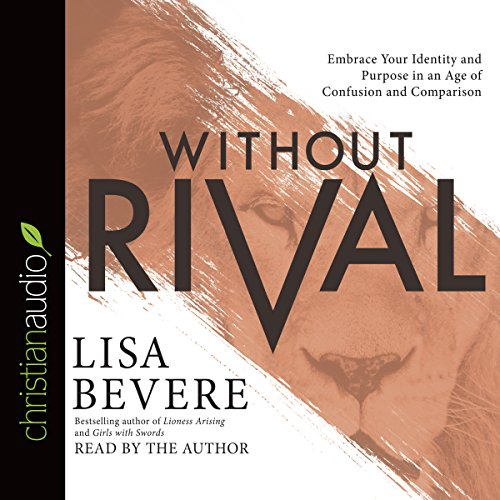 Without Rival audiobook cover art