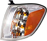 Dorman 1631373 Front Driver Side Turn Signal Light Assembly for Select Toyota Models
