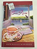 TeaRoom Mysteries (Tea Rose) Guideposts