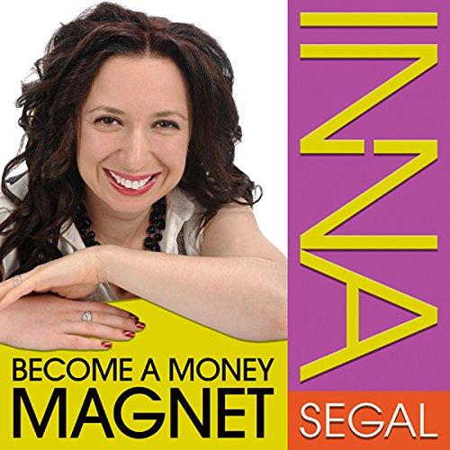 Become a Money Magnet audiobook cover art
