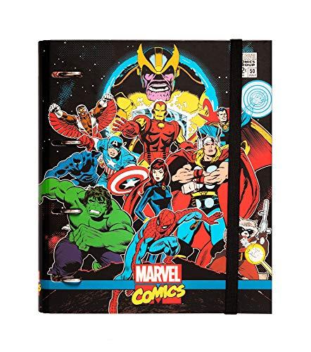 Comics Vengadores