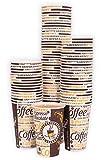 Mischbecher aus Pappe, 350 ml, 50 Stk