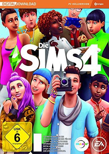 Die Sims 4 [PC Code - Origin]