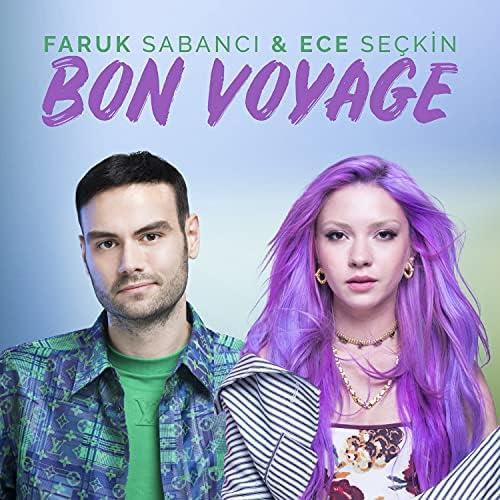 Faruk Sabanci & Ece Seçkin