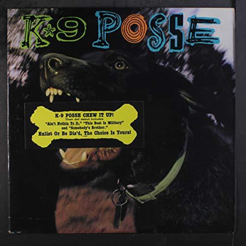 k-9 posse LP