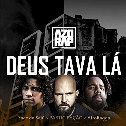 Azorap feat. AfroRagga & Isaac de Salú