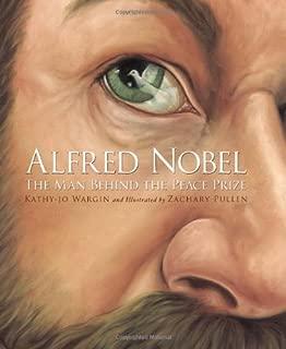 Best back of nobel peace prize Reviews