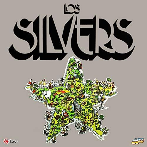 Mosaico Silver 1: Estrella de Plata / Mabouya (Lambada do Ga