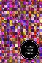 Allergy Food Journal
