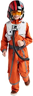Star Wars Poe Dameron Costume for Kids