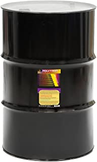 Polytron Semi-Synthetic 10W-40 Motor Oil 55 Gallon (208L) Drum - Military Industrial Grade