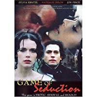 Game of Seduction [DVD] [Import]