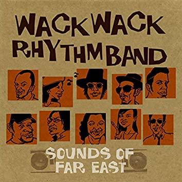 Sounds of Far East