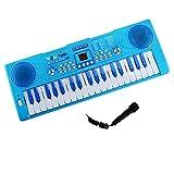 Piano para niños, Shayson 37 Teclado electrónico multi-función Piano Piano Piano con...