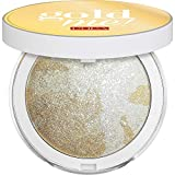 Correttori viso Pupa Gold me! trio frost highlighter - 8 gr