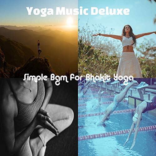 Yoga Music Deluxe