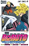 BORUTO—ボルト— 8 —NARUTO NEXT GENERATIONS— (ジャンプコミックス)