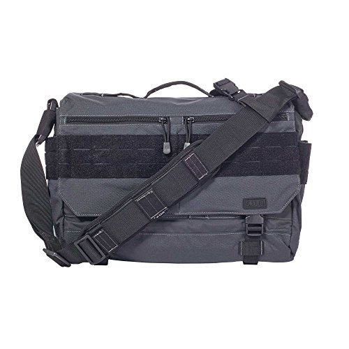 5.11 RUSH Delivery LIMA Tactical Messenger Bag Medium for concealed carry