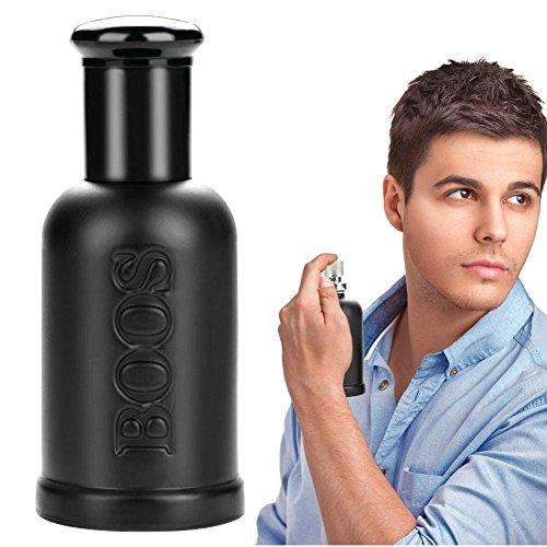 Hommes Classique Cologne Parfum Longue Durée Mature Gentleman Temptations Parfume - 50ml(01#)