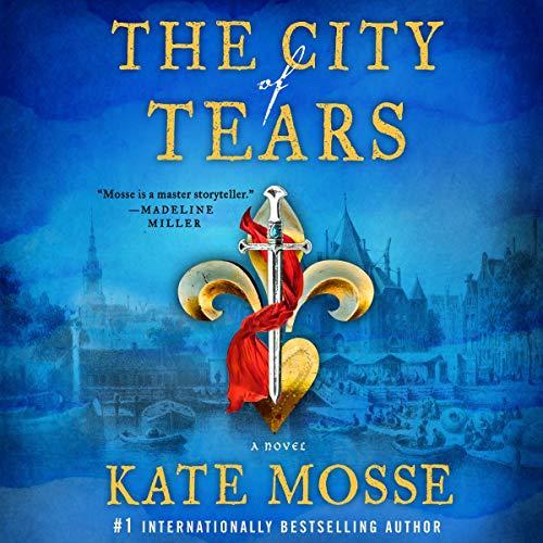 The City of Tears: A Novel audiobook cover art