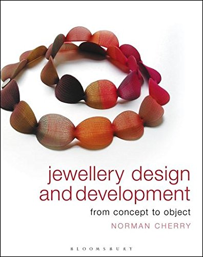 Jewellery Design and Development: From Concept to Object