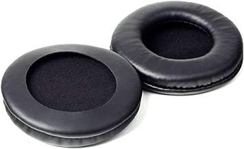 MiCity Replacement Ear Pad Ear Cushion Ear Cups Ear Cover Earpads Repair Parts for Pioneer HDJ-1000 HDJ-2000 HDJ-1500 Headphones
