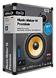 Magix Music Maker 16 Premium - Software de edición de audio/música