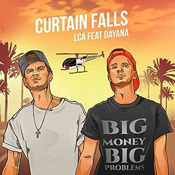 Curtain Falls (feat. Dayana)