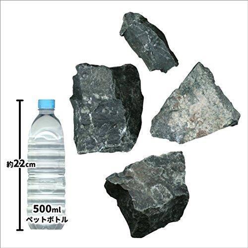 青砕石割栗石50-150mm20kg(10.5L)