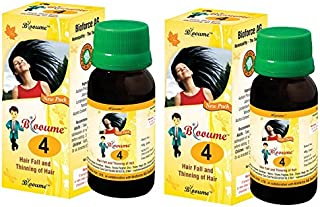 Bioforce Ag Switzerland Blooume 4 Drops Net 30Ml Bottle Pack Of 2