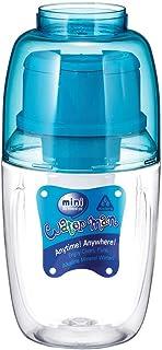 Filtre à eau WATERMAN, pour une eau potable de base ionisée et riche en minéraux