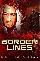 Border Lines: Premium Hardcover Edition