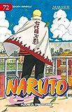 Naruto nº 72/72 (Manga Shonen)