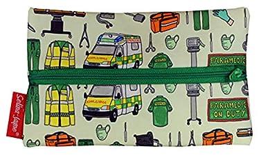 Selina-Jayne Paramedic Pencil Case Designer Limited Edition from Selina-Jayne Designs Limited