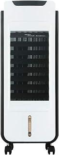 Aire acondicionado Everyday Home Ventilador de Agua portátil de Ventilador portátil único frío refrigerador de Agua portátil de Mini acondicionador de Aire portátil, Tiempo de 60 Minutos y capacida