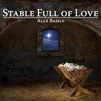Stable Full of Love