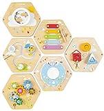 Immagine 2 le toy van piastrella educativa