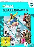 Die Sims 4 - Ab ins Schneeparadies (EP 10) [PC Code - Origin]