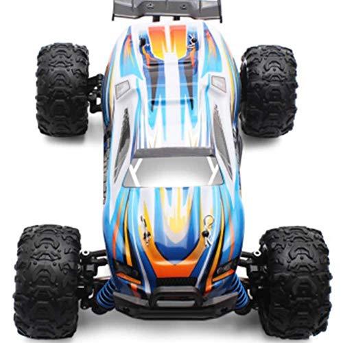 PXtoys RC Truck Reifen Rad Reifen mit Nabe Upgrade Teile Zubehör Hohe Robustheit Hohe Haltbarkeit für Kinder Kinderspielzeug Geschenk für Freunde Familie Jungen Mädchen