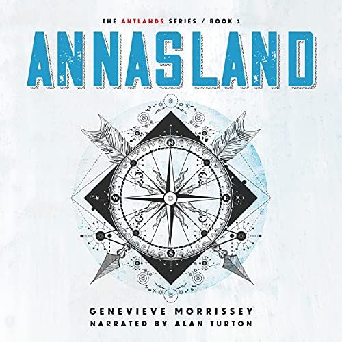 Annasland Audiobook By Genevieve Morrissey cover art