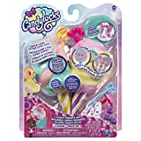 Candylocks Beste Freundinnen 2er - Pack, Jilly Jelly und Donna Nut -