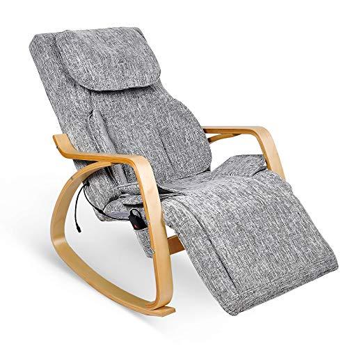Furgle Massage Chair w/Air Compress