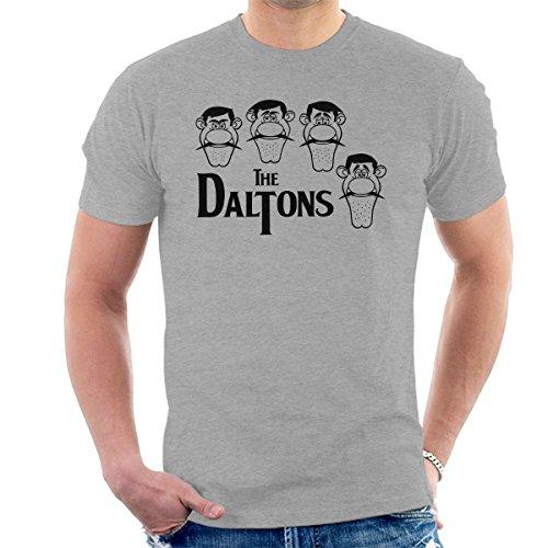 The Daltons Lucky Luke Dalton Gang Men's T-Shirt